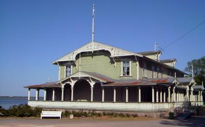 Kurhaus Haapsalu