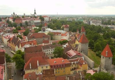 Tallinn, Reval