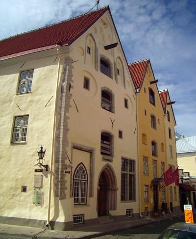 Drei Schwestern Tallinn