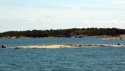 Schäreninseln Åland