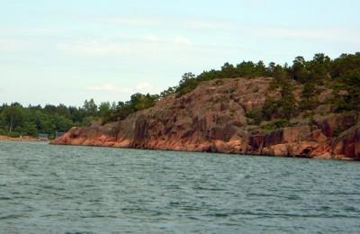 segeln Åland
