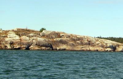 Schäreninseln