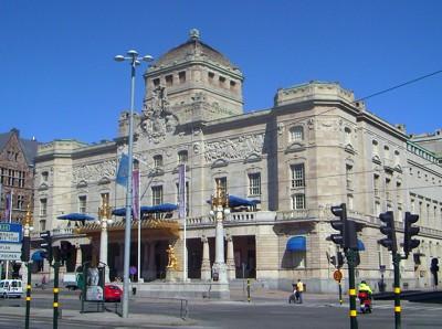 Theater Stockholm