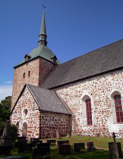 Kirche von Sund