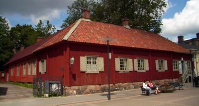 Quensel-Haus