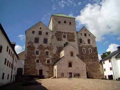 Turkuer Burg