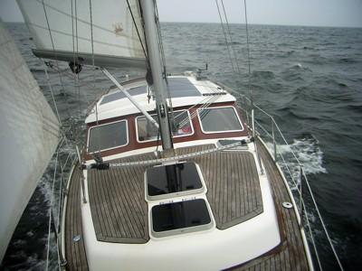 segeln Öland