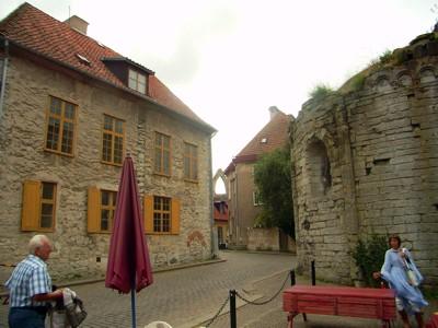 Altstadt Visby