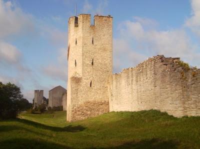Wehrturm Visby
