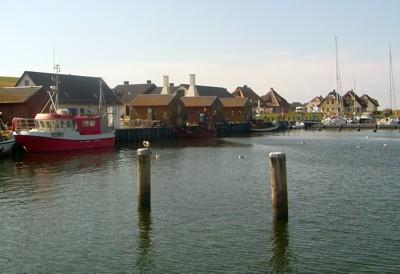 Hafen Gager