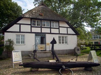 Heimatmuseum Göhren