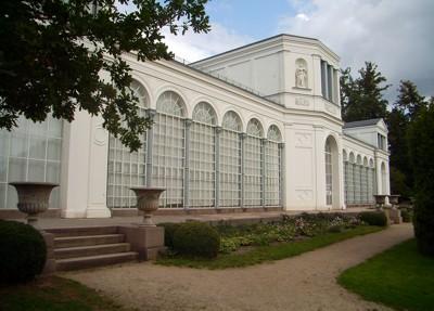 Orangerie Putbus