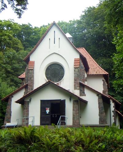 kath. Kirche Sellin