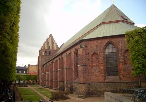 Marienkirche Helsingborg