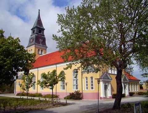 Kirche Skagen