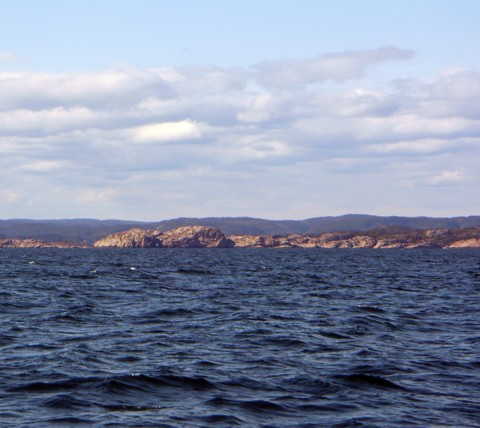 Südküste Norwegen