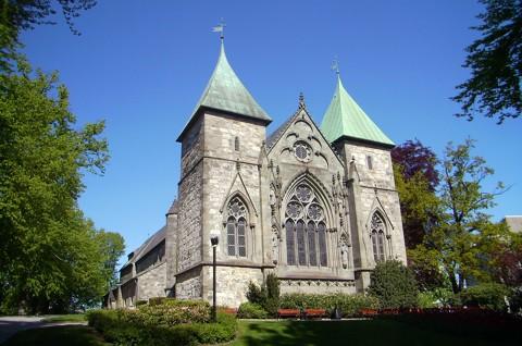 Domkirche, Dom Stavanger