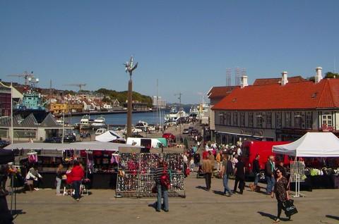 Hafen Stavanger
