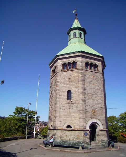 Valberg, Stavanger