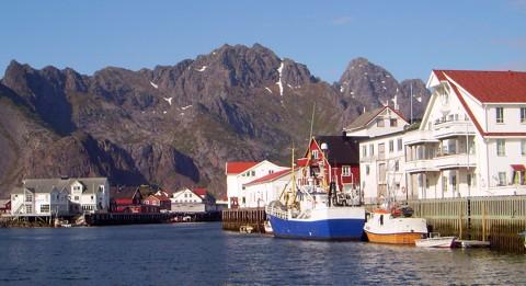 Henningsvaer - Lofoten