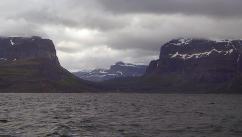 Fugløyfjord