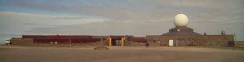 Nordkaphalle