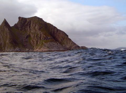 Silda - Nordmeer