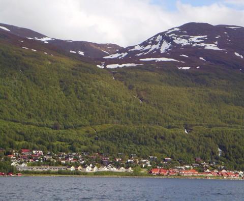 vor Tromsö