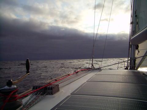 Wetter Nordkap