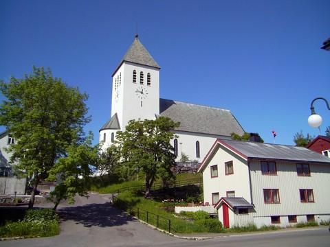 Svolvaer Kirche
