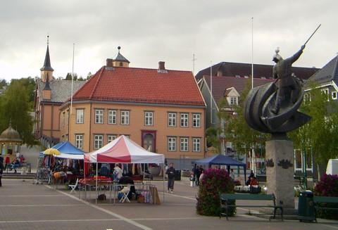 Markt Tromsö