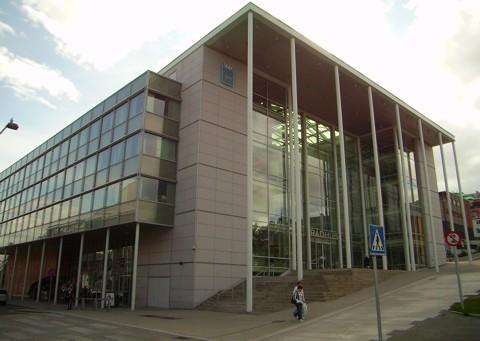Rathaus Tromsö