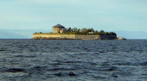 Munkholmen