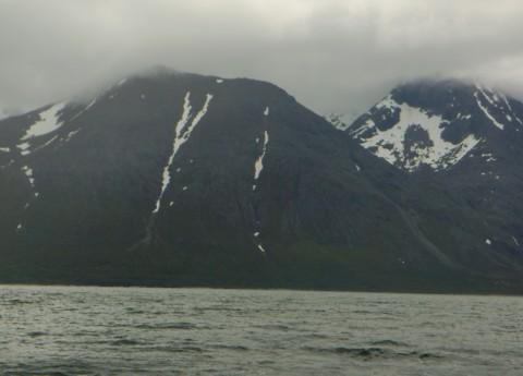 Nord - Norwegen