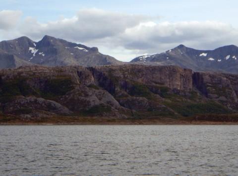 Mindvaer Fjord