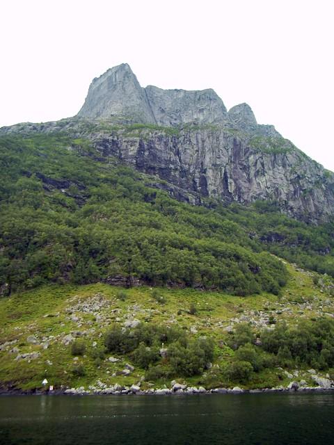 Hornelsfjord
