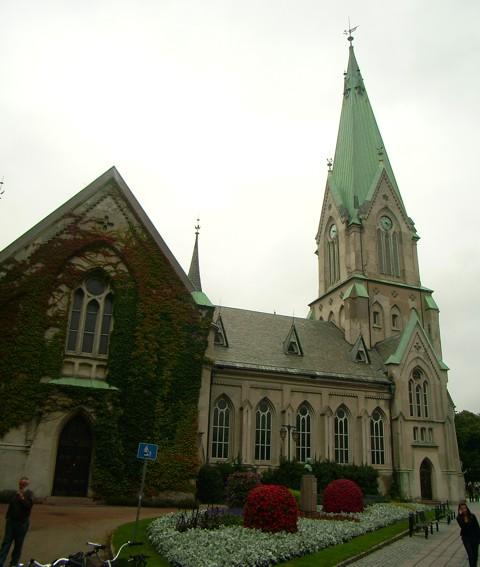 Kristiansand - Dom