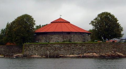 Kristiansand - Christiansholm Festning
