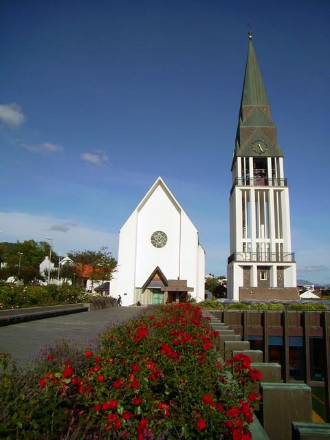 Molde Domkirche