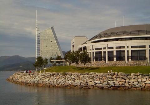 Rica Seilet Hotel + Aker Stadion