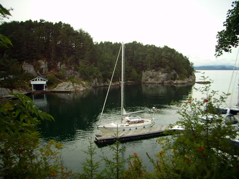 Kolbeinshamn