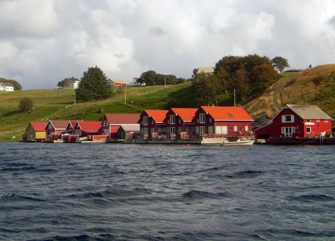 Eigerøy