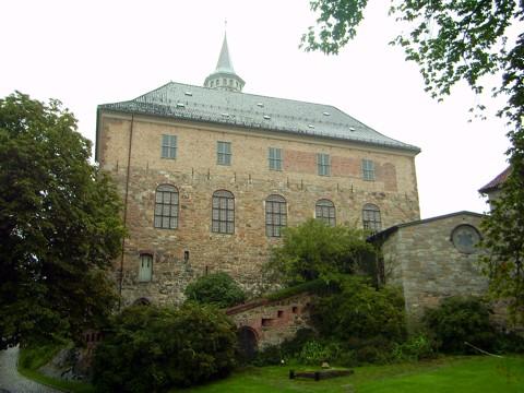 Akershus Schloss