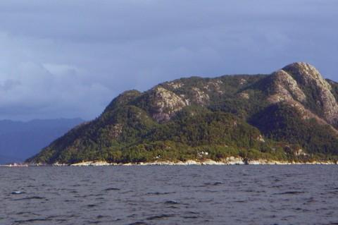 Hoegsfjord