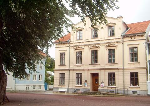 Rathaus Marstrand