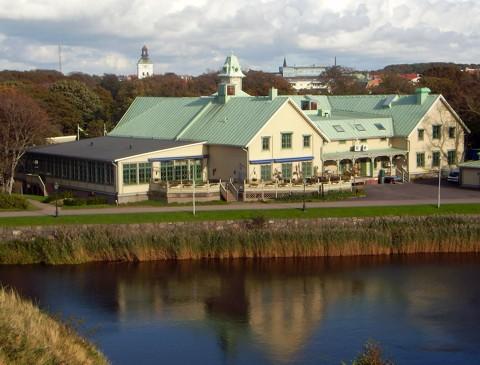 Varberg - Societethuset
