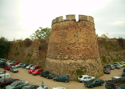 Festung - Chios