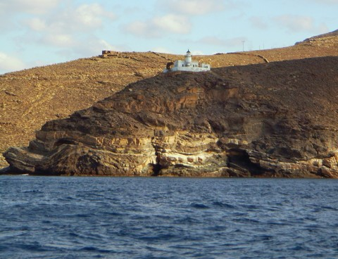 Insel Kea