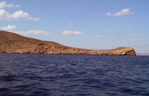 Insel Kythnos / Kithnos