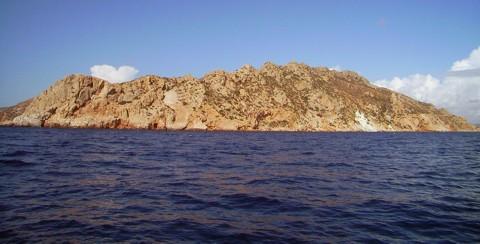 Insel Chios